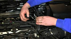 Wiring Diagram For 2011 Ford Focus How To Install Replace Engine Camshaft Position Sensor 2 0l Ford