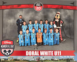 disney memorial day soccer shootout presented by danimals may 26
