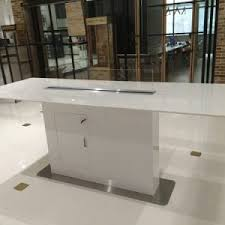 display tables for boutique white modern retail tall nesting display tables for boutique super