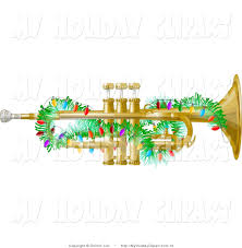 christmas martini clip art christmas music border clipart 46