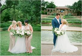 Ft Worth Botanical Gardens Weddings by Fort Worth Botanical Garden Wedding Dallas Wedding Photographer
