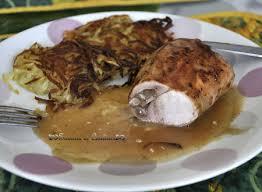 cuisiner rable de lapin râbles de lapin farcis au ris de veau saveurs et couleurs