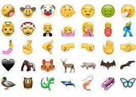 imagenes de animales whatsapp estos son los 72 nuevos emojis de whatsapp que tendrás este mes de