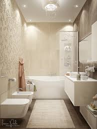luxury bathroom decor ideas completed with modern and attractive