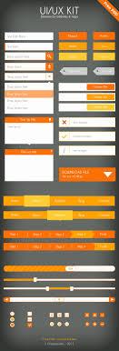 web design studium die 14 besten bilder zu flat design ui auf behance
