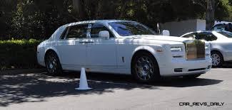rolls royce phantom extended wheelbase 2015 rolls royce phantom series ii extended wheelbase at the quail 10