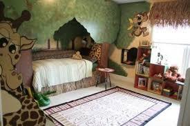 jungle themed bedroom jungle themed child bedroom