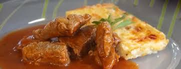 cuisine cor馥nne recettes la cuisine corse