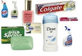 Harmful Household Products Study Highlights Hidden Dangers In Everyday Products Even The