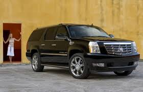 black on black cadillac escalade the 5 types of who drive cadillac escalades complex