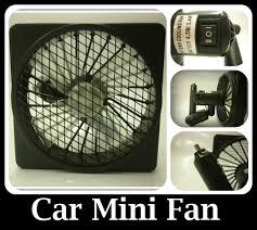 plug in car fan 12v mini car fan cigarette plug mi end 1 25 2019 9 15 am