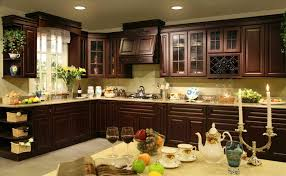 Kitchen Pictures Cherry Cabinets Kitchen Color Ideas With Cherry Cabinets Caruba Info