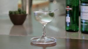 dry martini recipe how to make a martini cocktail recipes youtube