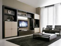 Bedroom Lcd Wall Unit Designs Outstanding Modern Wall Units For Living Room With Tv Stand And