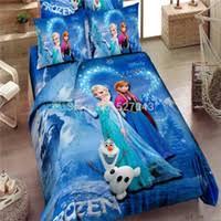 Frozen Comforter Full Size Cheap Frozen Bedding Sets Free Shipping Frozen Bedding Sets