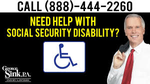 george sink columbia sc columbia social security disability lawyer 803 724 3506 george