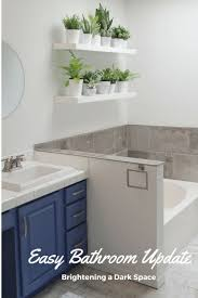 Bathroom Updates Ideas 204 Best Bathroom Style Images On Pinterest Bathroom Ideas Room