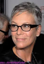 how to get the jamie lee curtis haircut photo gallery of jamie lee curtis pixie haircuts viewing 9 of 20