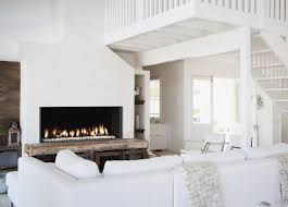 home design modern gas fireplace ideas landscape contractors