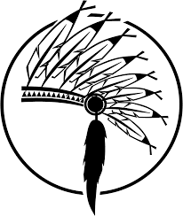 native american coloring pages coloringsuite com