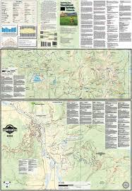 Colorado Public Land Map by Steamboat Springs Colorado Adventure Maps