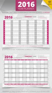 printable calendar 2016 a3 size get ready for 2016 with printable monthly calendar and blank planner
