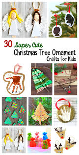 30 of the cutest ornaments for to make