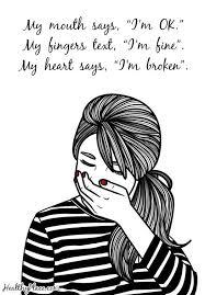 the 25 best broken heart drawings ideas on pinterest broken