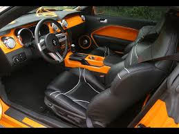2011 Mustang V6 Interior Ford Mustang Gt Cars And Bikes