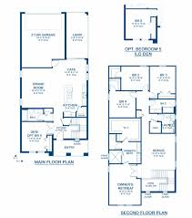 water lily a new home floor plan at triple creek garden by homes