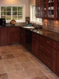 kitchen floor designs ideas best 25 black slate floor ideas on slate flooring