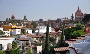 rosewood san miguel de allende luxury hotel in colonial cities