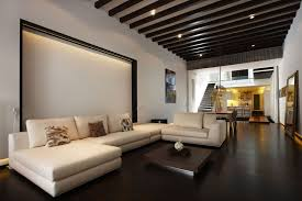 White Sofa Design Ideas Contemporary Luxury Home Interiors Modern Design Using L Shape