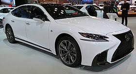 battery operated table ls lexus ls wikipedia