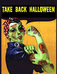 take back halloween what to do and wear at a feminist halloween party