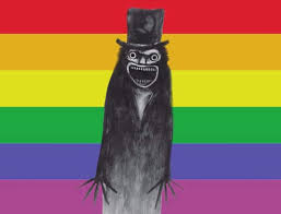 Lgbt Memes - the babadook is an lgbt symbol best funniest memes heavy com