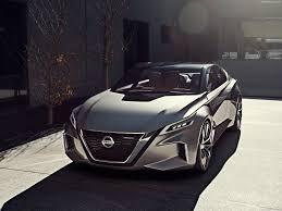 nissan supercar concept nissan vmotion 2 0 concept 2017 pictures information u0026 specs
