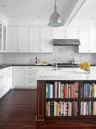 end of kitchen cabinet ideas 15 unique kitchen ideas for storing cookbooks