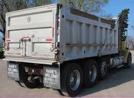 2000 kenworth 2000 kenworth w900 dump truck item k6995 sold may 14 co