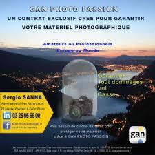 gan assurance siege social 2017 page 7 sur 11 montier festival photo