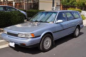 1998 toyota camry wagon daily turismo 5k almost a 1990 toyota camry all trac