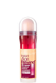 anti aging foundation for fine lines u0026 wrinkles maybelline