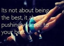 cheerleading quotes inspiring motivational sayings try your best