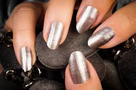 what are the different types of manicures