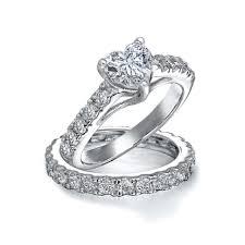 Walmart Wedding Rings by Wedding Rings Bridal Sets Under 300 Trio Wedding Ring Sets