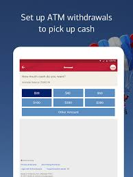 Bank Of America Change Card Design Bank Of America Mobile Banking Android Apps On Google Play