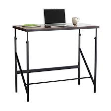 Table Top Desk Elevate Standing Height Desk Safco Products