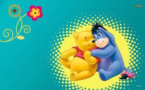 winnie the pooh halloween background free eeyore backgrounds pixelstalk net