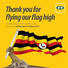 Images Of Uganda Flag Mtn Uganda On Twitter