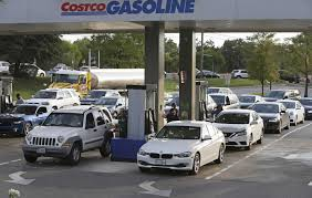 gasbuddy projects thanksgiving gas prices will be highest since